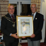 John Teare Freeman of Peel