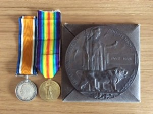 frank teare medals